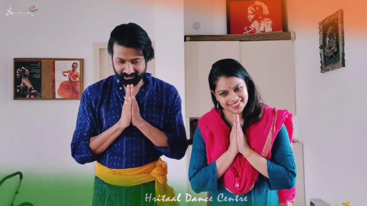 Hritaal Dance Centre presents 'Swatantra' 2020 Day 5