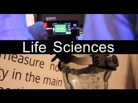 Inventing Health: Israeli Innovations in Life Sciences - Part 2