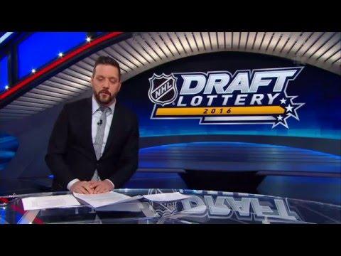 CBC (2016 Draft Lottery Show) April 30, 2016