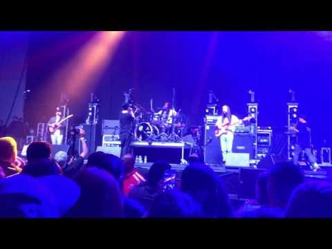 glassJAw - The Gillette Cavalcade of Sports live 03/18/17