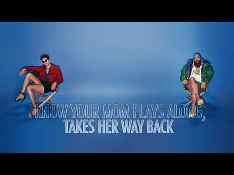 Chromeo - Slumming It (Official Lyric Video)