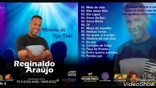 Baixar Nao deixo nao Reginaldo Araujo Vol 02