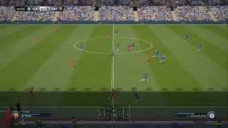 Fifa 15 Demo PC Gameplay *HD* 1080P Max Settings