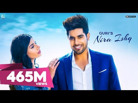 nira-ishq-:-guri-(official-song)-satti-dhillon-|-gk.digital-|-latest-songs-|-geet-mp3
