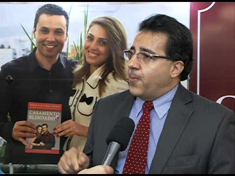 Livro Casamento Blindado em Belém - YouTube