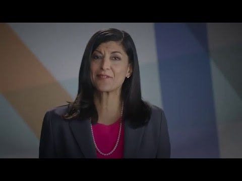 2015 RBC Online Annual Report   Message from Zabeen Hirji, Chief Human Resources Officer