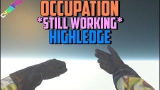 """CoD WW2 Glitches: """"Occupation"""" Multiplayer *Still Working* Highledge - Best World War 2 Glitch"""