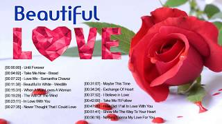 Top Greatest Beautiful Love Songs 70s 80s 90s - Best Romantic Love Songs About Falling In Love