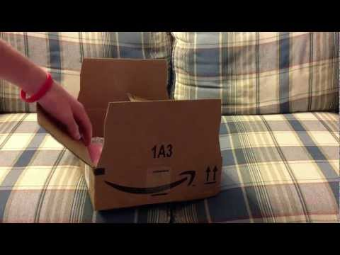 Texas Instruments TI-83 Plus Unboxing