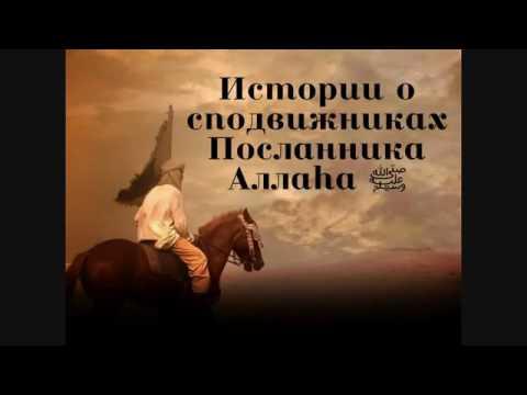 История Сподвижников Пророка