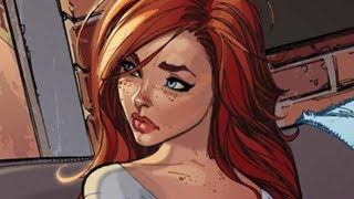 Originally introduced in 1966 one of the most memorable moments spider-man history, mary jane has had a career on page that's almost as complicated...