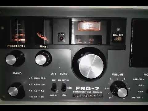 990 kHz Radio Paz (Siguatepeque, Honduras)