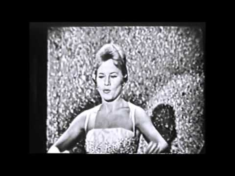 Ann Gilbert - love is a lovely thing (1956)