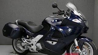 2003 BMW K1200GT W/ABS - National Powersports Distributors