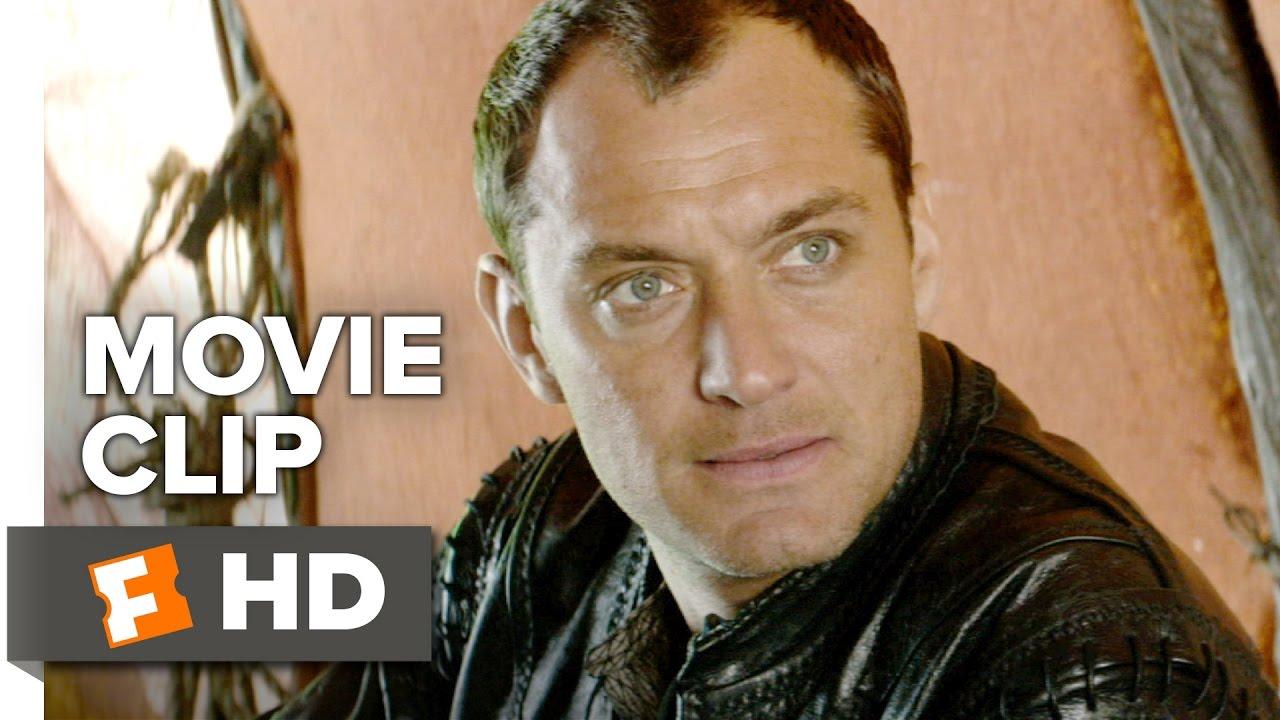 King Arthur Legend Of The Sword Movie Clip Used Against Me 2017 Lanccelot Watch Aegis Attilia Movieclilps Coming Soon