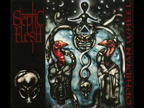 SEPTIC FLESH - The Future Belongs To The Brave