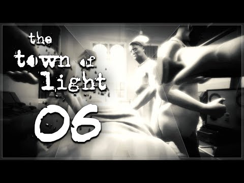 THE TOWN OF LIGHT ★ «06» - Wer war er