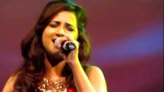 Shreya Ghoshal- Tujhme Rabb Dikhta hai Thumbnail