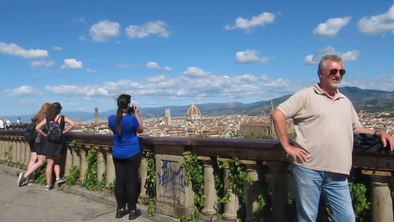 Firenze Toscana Italia Martedì 6 Settembre 2016