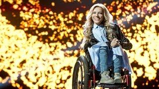 Россиянке Самойловой запретят ехать на Евровидение в Киев?