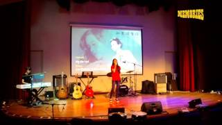 MEMORIES - Ru Guo Mei You Ni 如果没有你- Students (13-08-2016)