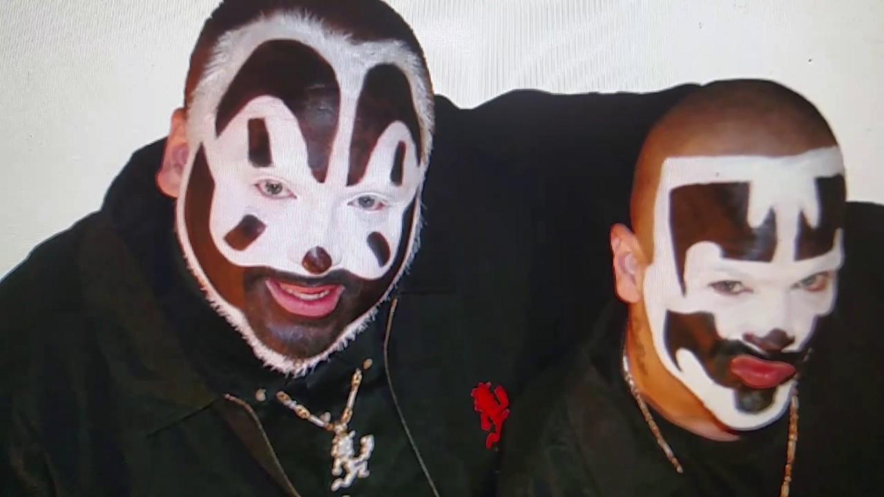wwe breaking news insane clown posse return to wwe youtube