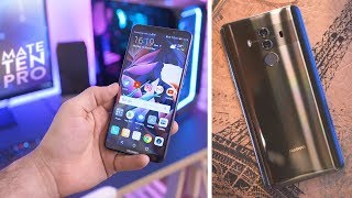 Video Huawei Mate 10 Pro Review - Best Yet? download MP3, 3GP, MP4, WEBM, AVI, FLV November 2017
