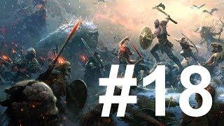 #18 God of War 4 PS4 Live