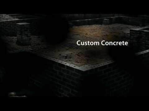 England Concrete