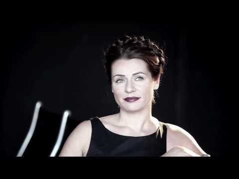 ANNABELLE MUNRO as MARLENE DIETRICH