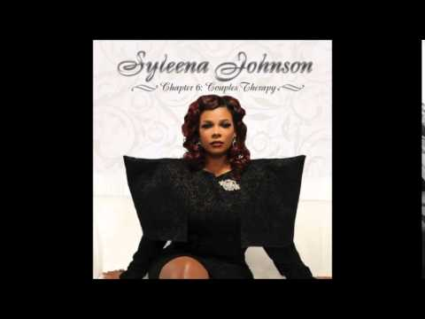Syleena Johnson - If You Need To Know [HD]