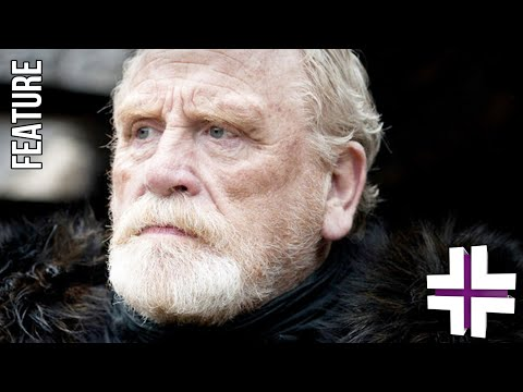James Cosmo (Supanova 2015) - Interview