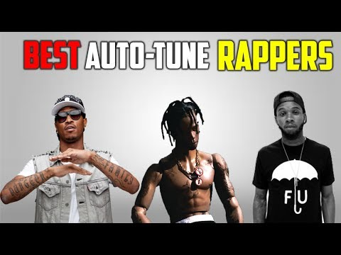 Top 5 BEST Auto-Tune Rappers