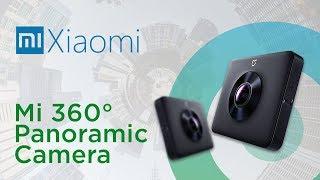 обзор экшн-камеры Xiaomi Mi 360