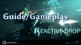 Alien Swarm Reactive Drop - Beginner's Guide and Gameplay