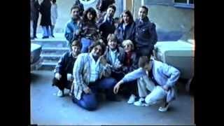 """рок-центр """"Сфинкс"""", 27  мая 1994 год."""