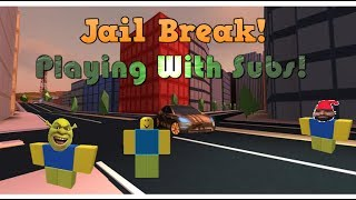 PLAYING ROBLOX TILL 1AM! JAILBREAK, MM2, ASSASSIN, AND MORE! THANKS FOR 1.7K SUBS!