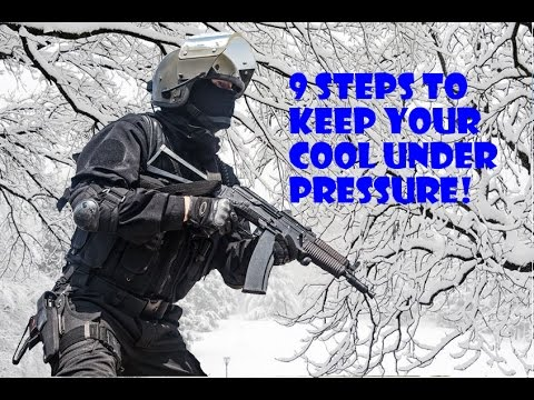9 Steps To Keep Your Cool Under Pressure In CSGO