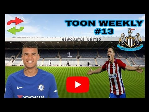 Toon Weekly #13 | Newcastle United Sign Kenedy, Transfers, Takeover Talk and More