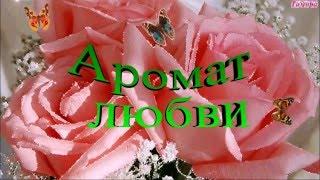 Аромат любви исп Александр Смалев