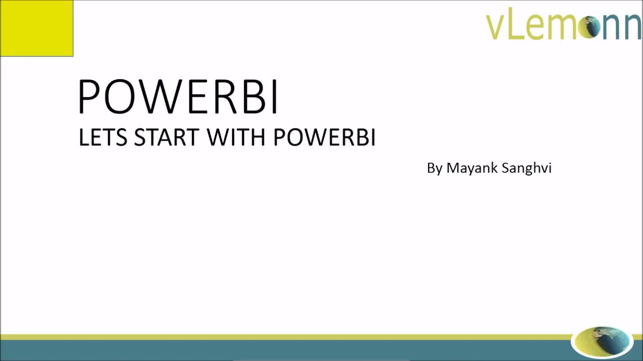 How to Download and Install Microsoft Power BI Desktop for Windwos