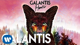 Galantis - Hunter (Official Audio)