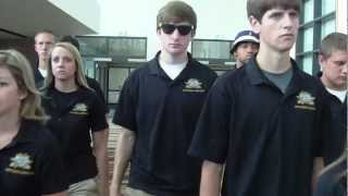 NKU Orientation Introduction Video 2012