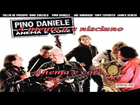 Pino Daniele Anema e Core  Karaoke