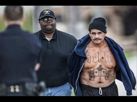 The Worst Gang in the World | Mexican Mafia | Documentary 2016 | Amazing TV