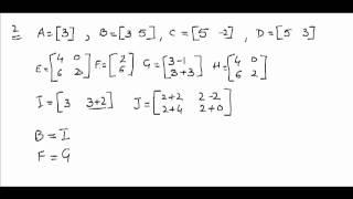 Math 9th Class Ex:1.1 (Ed:2012) in Urdu
