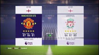 Манчестер Юнайтед Ливерпуль прогноз на матч и ставки на спорт