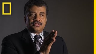 Neil deGrasse Tyson on Creationism, Celebrity, and Kids | Cosmos: A Spacetime Odyssey