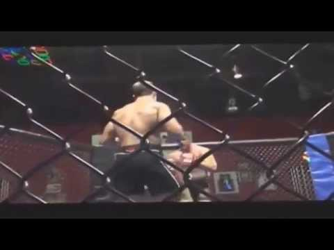 Tom Farrell MMA