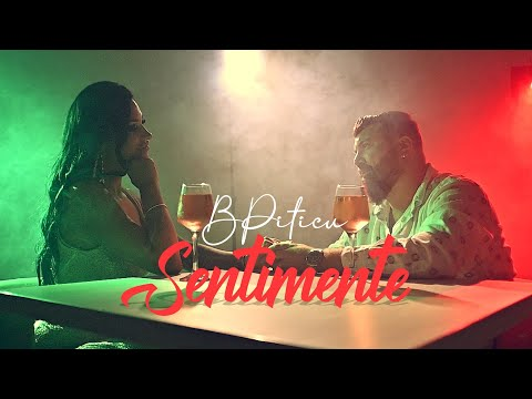 B.Piticu - Sentimente 💘 | Official Video | 4k 2020 🔝
